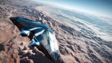 Photo of Ступите в беззаконные поселения на краю цивилизованного космоса в Elite Dangerous: Odyssey