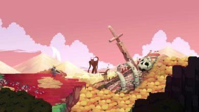 Хардкорная ролевая игра No Place for Bravery получает онлайн-демоверсию с 12 сентября