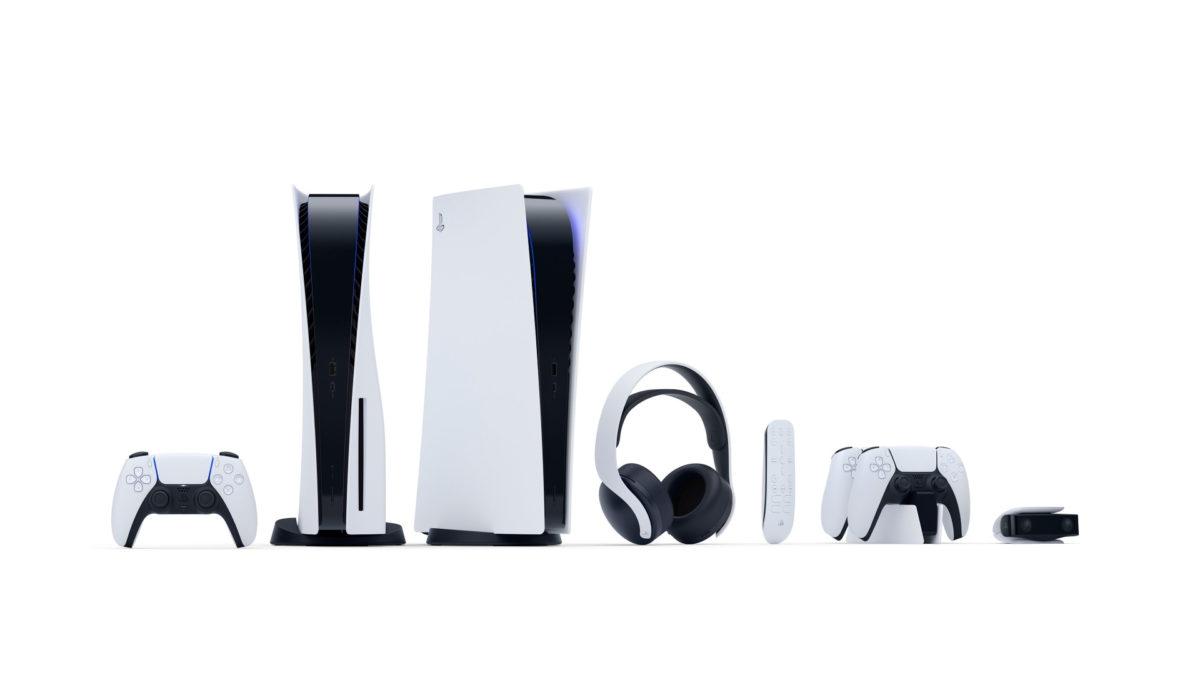 Цена аксессуаров для PlayStation 5 в России