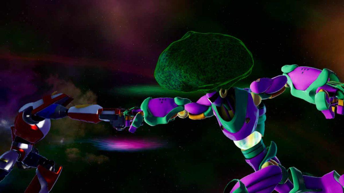 Человек-Бэкон на Nintendo Switch выйдет 29 сентября