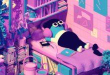 """""""Экспериментальный"""" симулятор художественной школы Art Sqool появится на Nintendo Switch"""
