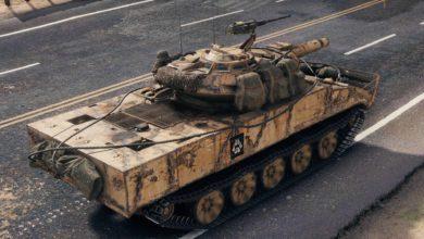 Photo of 21 сентября стартует совершенно новый эпизод Steel Hunter, самого популярного события в World of Tanks