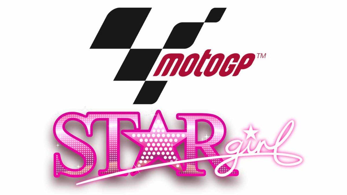 Animoca Brands представит MotoGP и Star Girl в блокчейне Flow