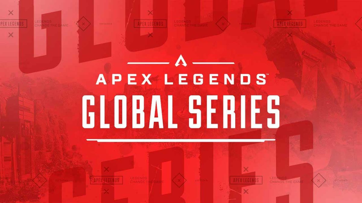 Apex Legends Global Series - осенняя гонка начинается 3 октября
