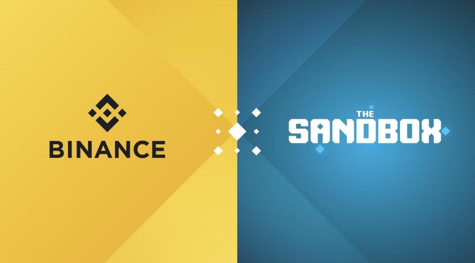Binance становится частью Метавселенной The Sandbox, благодаря цифровым NFT-токенам LAND