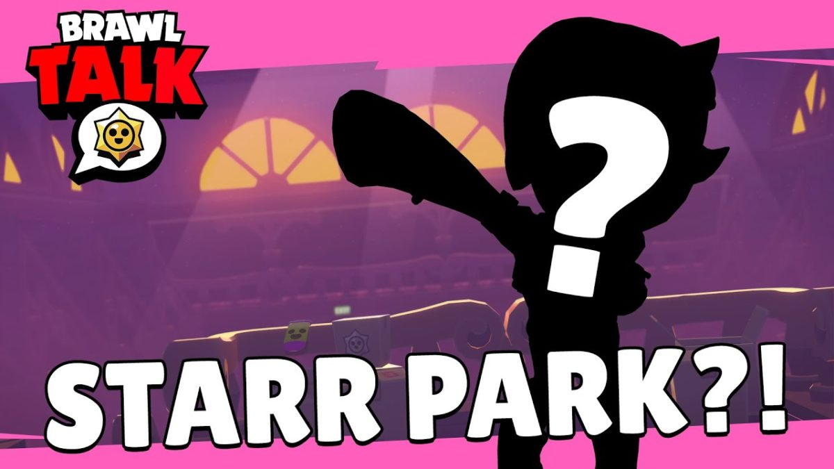 Brawl Talk 7 сентября 2020: Обновления Brawl Stars - Starr Park, Gift Shop, Colette (Коллета) и...