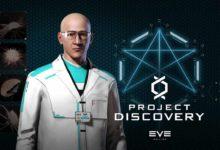 CCP Games призывает игроков EVE Online повысить свой уровень в рамках гражданского научного проекта Landmark COVID-19