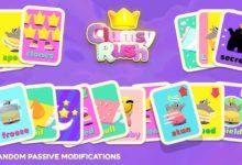 Clumsy Rush, веселая соревновательная игра для вечеринок, выйдет на Xbox One 4 сентября