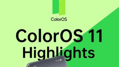 Photo of ColorOS 11 на базе Android 11: В OPPO представили операционную систему нового поколения