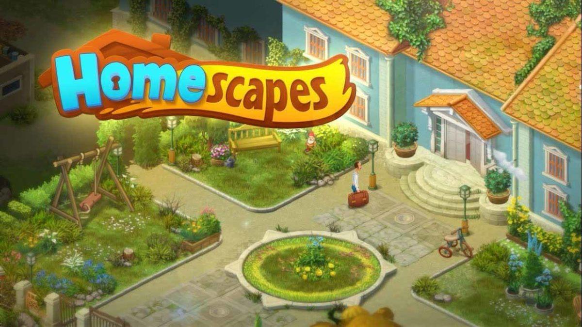 FAQ. Homescapes: Игровые события - Список