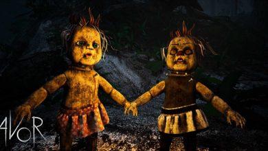 Photo of Helios Games оживляет Остров кукол в Pavor