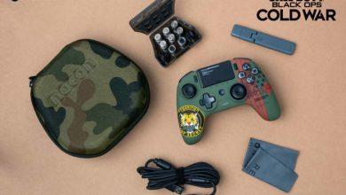 Photo of NACON анонсировал новый контроллер для игры Call of Duty