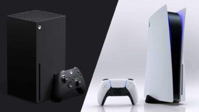 Photo of PS5 за 37 999 рублей, а Xbox Series S за 26 990 рублей