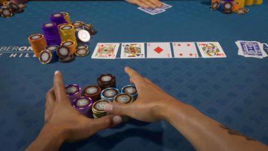 Photo of Poker Club (Покерный клуб) на ПК, PS5 и Xbox Series X выйдет в 2020 году