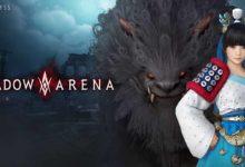 Photo of Shadow Arena открывает нового героя Бари и Хейлан