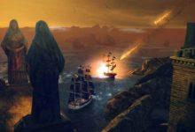 Under the Jolly Roger пришвартовывает свои корабли у Nintendo Switch