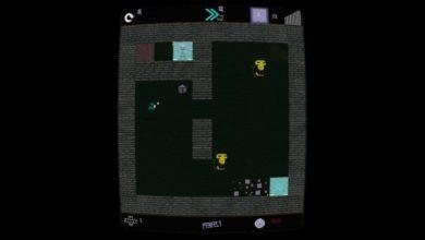 Аркадная головоломка Block Wizard отправится в Steam в ноябре