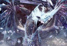 Вышло пятое бесплатное обновление для Monster Hunter World: Iceborne - Новое событие и новый контент