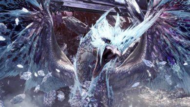 Photo of Вышло пятое бесплатное обновление для Monster Hunter World: Iceborne – Новое событие и новый контент