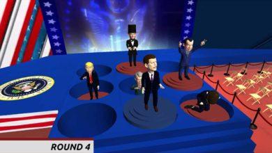 Photo of Гиперреалистичный политический симулятор Whack-A-Pol 2020 доступен в Google Play. Ожидается выпуск и в App Store