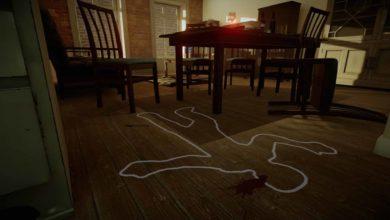 Демоверсия Scene Investigators доступна в Steam в течение ограниченного времени
