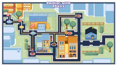 «Драгоценная и запутанная» головоломка о свиданиях Pixel Puzzle Makeout League выходит на Nintendo Switch и Steam