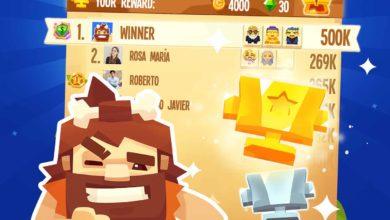 Photo of Захватывающая игра-головоломка Paleo: Rising Town доступна в App Store и в Google Play