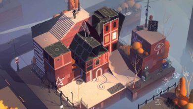 Photo of Игра про строительство домов из карт Where Cards Fall на Nintendo Switch, Steam и Epic Games Store выйдет в 2021 году