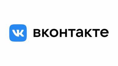 Как включить обновлённый\новый дизайн ВКонтакте