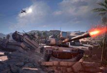 Неделя бесплатного тестирования Iron Conflict доступна в Steam