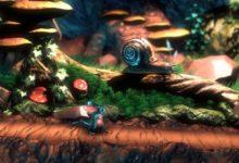 Незабываемое приключение с трогательной историей Macrotis: A Mother's Journey выходит на PS4 и Xbox One в октябре, Switch появится позже