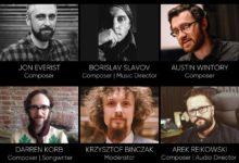 Обнародованы подробности образовательной трансляции мероприятий Game Music Festival