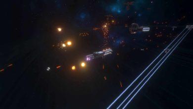 Открыта закрытая альфа-фаза космической стратегии в реальном времени Stellar Warfare