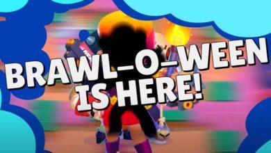 Подробности: Октябрьское обновление Brawl Stars – Легендарный бравлер Амбер, Brawl-o-ween, Хэллоуин и…