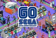 Присоединяйтесь к SEGA, чтобы отпраздновать 60-летие с помощью специальной акции Steam и 60 дней контента SEGA