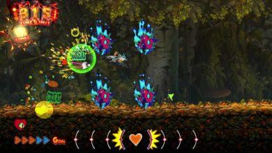 Ритм-платформер Mad Rat Dead выходит на PS4 и Switch