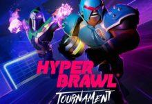 Photo of Саундтрек к игре HyperBrawl Tournament уже вышел