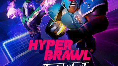 Саундтрек к игре HyperBrawl Tournament уже вышел