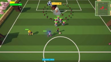 Photo of Сегодня в Steam для ПК официально выпущена приключенческая игра Soccer Adventures