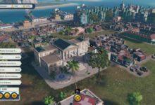 Симулятор диктатора Tropico 6 выйдет на Nintendo Switch 6 ноября