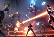 Советы по прохождению игры Marvel's Avengers. Гайды к игре