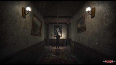 Photo of Ужасающие приключения ждут тех, кто войдет в особняк в хоррор-приключении Silence Channel