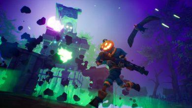 Photo of Хэллоуин начинается сейчас: Pumpkin Jack возвращает дьявольское веселье в Королевство Скуки