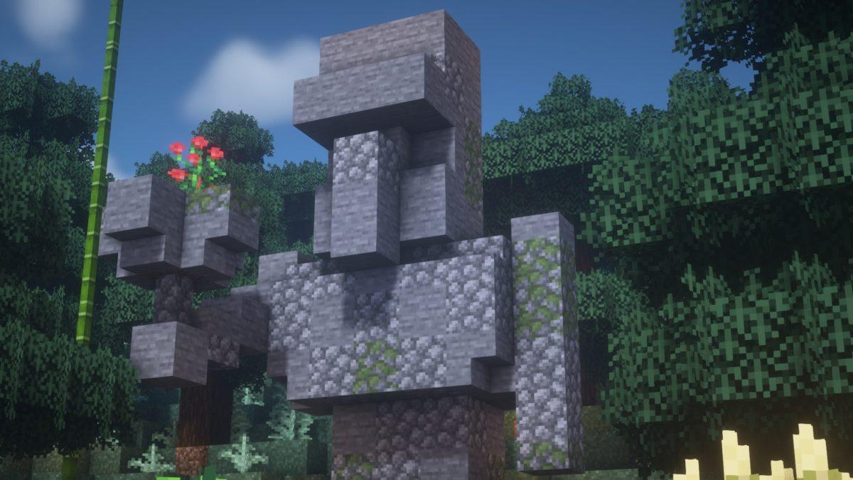 1. Сервера Minecraft (Майнкрафт): Список