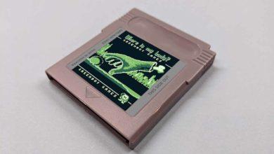 Photo of 8-битное приключение в режиме Point and Click «Where Is My Body?» вышло на Game Boy
