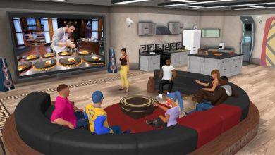 Photo of Big Brother: The Game, первая в истории массовая многопользовательская онлайн-игра в реалити-шоу, выходит сегодня
