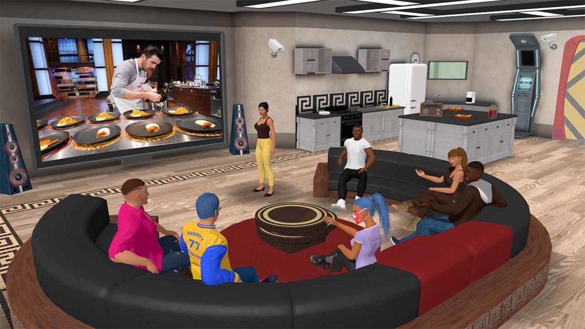 Big Brother: The Game, первая в истории массовая многопользовательская онлайн-игра в реалити-шоу, выходит сегодня