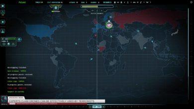 Photo of Counter Terrorist Agency – уникальное сочетание стратегии в реальном времени, симуляции и управления ресурсами – теперь доступно на iOS
