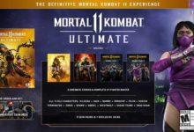 Mortal Kombat 11 Ultimate, новая расширенная версия Mortal Kombat 11