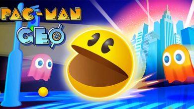 Pac-Man выходит на улицы реального города в новой игре Pac-Man Geo